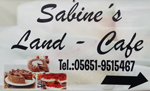 Sabine's Land-Café